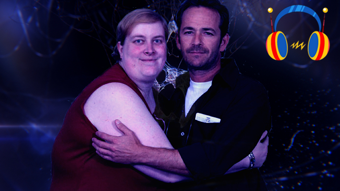 Whispers in The Dark Ep.10: Luke Perry Fever Dream