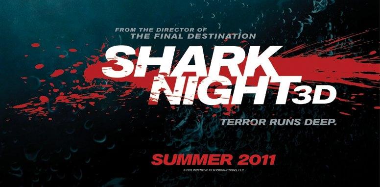 DVD Review: Shark Night 3D (Spoilers)