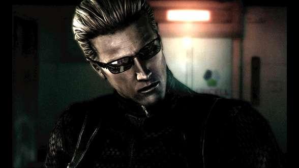 No Albert Wesker In Resident Evil 6 Rely On Horror