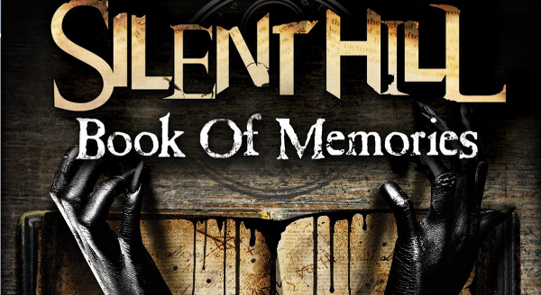 Silent Hill Book of Memories cover revealed by Amazon