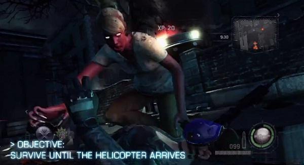 Resident Evil: Operation Raccoon City's multiplayer modes detailed in new trailer, Crimson Heads revealed