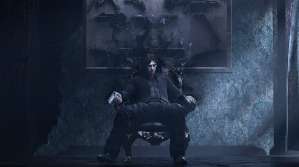 The Darkness II gets official launch trailer