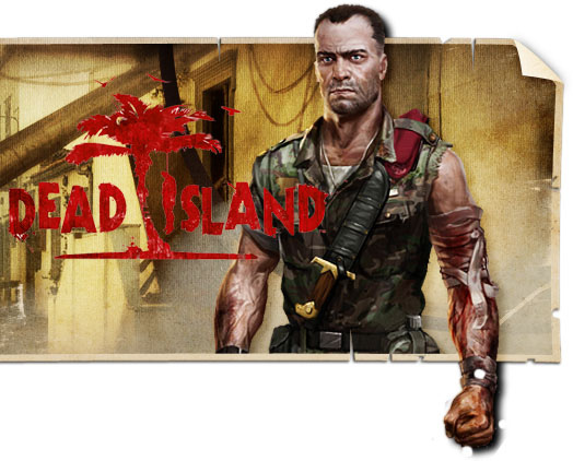 "Dead Island ""Ryder White"" DLC gets a trailer"
