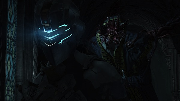 Game of the Year 2011: Dead Space 2