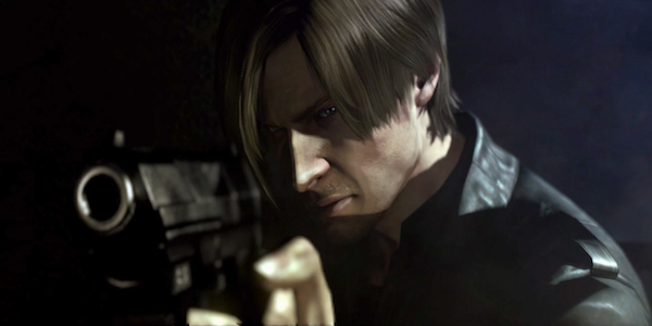Resident Evil 6 bringing back scrapped ideas from the dead?