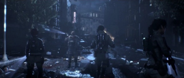 Resident Evil: Operation Raccoon City's Spec-Ops soldiers get names