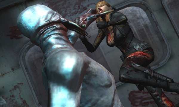 Resident Evil Revelations sees a successful launch in the UK