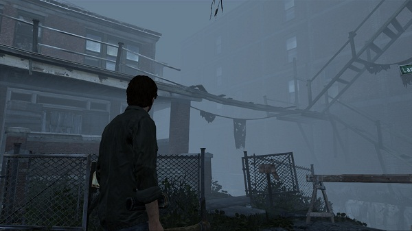 Silent Hill Downpour releasing March 6th