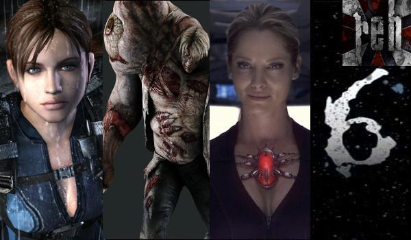 reHorror: Resident Evil in 2012