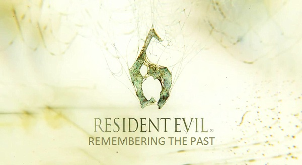Resident Evil 6: Remembering the Past