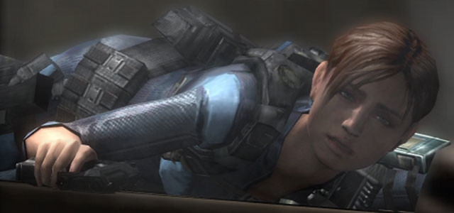 Resident Evil Revelations review round-up (pre-release)