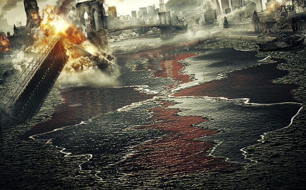 Check out Resident Evil: Retribution's teaser poster