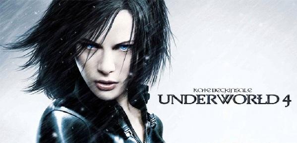 Review: Underworld Awakening