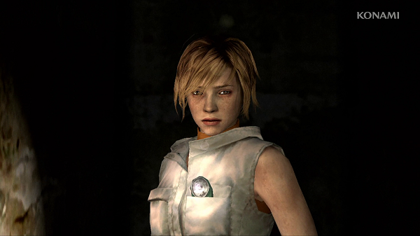 Silent Hill HD Collection finally gets a trailer