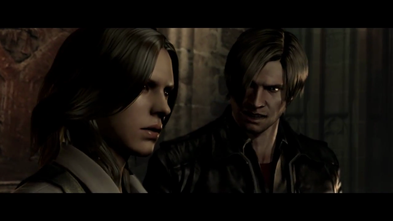 New Resident Evil 6 details from various official sources