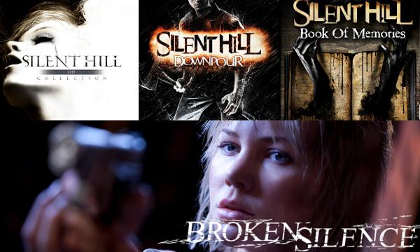 Broken Silence: The Year of Silence