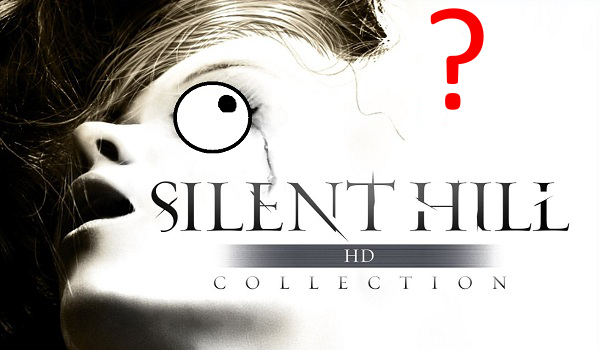 Silent Hill HD Collection delayed…again?