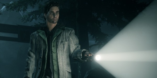 Will Alan Wake on PC be worth the wait?