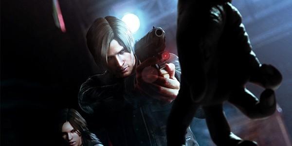 New Resident Evil 6 details surface