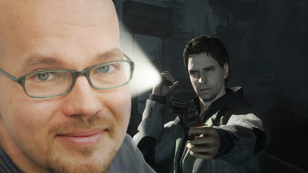 Interview: Matias Myllyrinne on Alan Wake's PC release and American Nightmare
