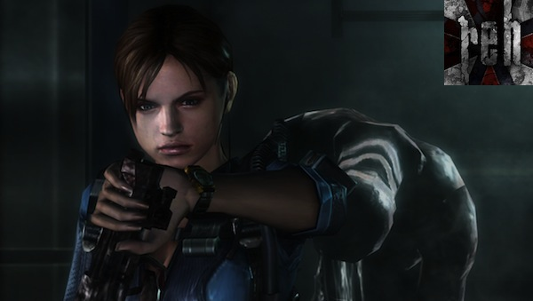 reHorror: Let's discuss Resident Evil Revelations (Episode 1)
