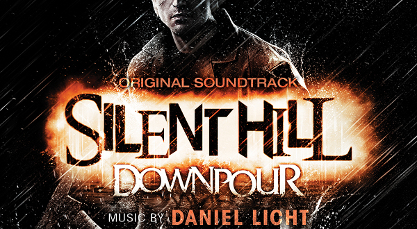 The music of Silent Hill Downpour