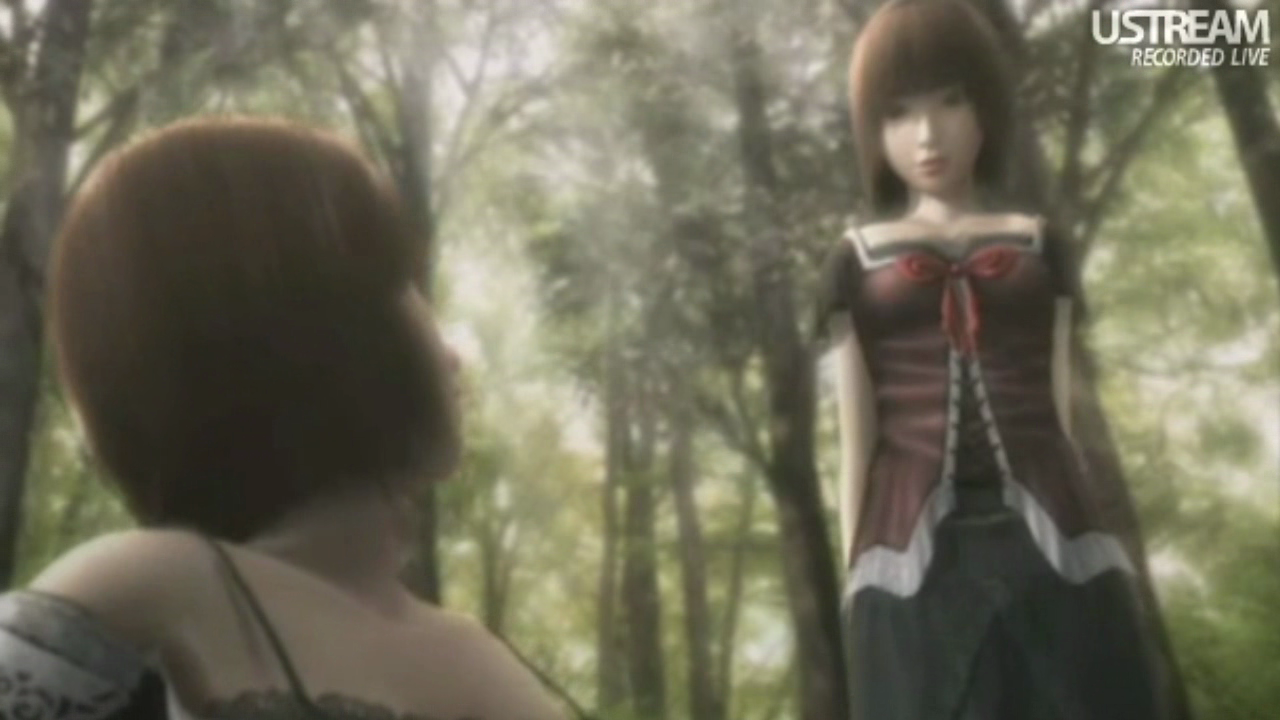 Fatal Frame 2 Wii Remake confirmed to be coming to Europe; 2-Player mode announced