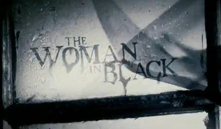 Review: The Woman in Black - Rely on Horror