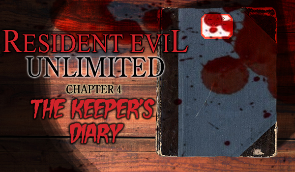 Resident Evil: Unlimited returns with Chapter 4!