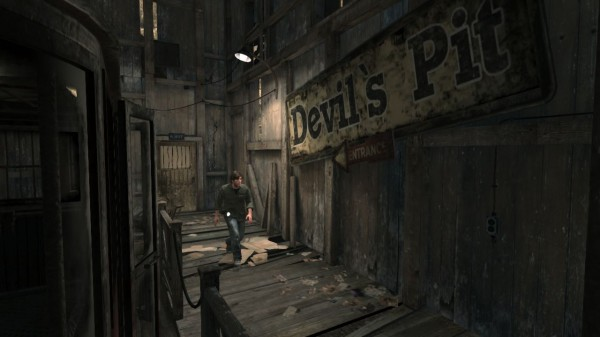 Top reasons to play Silent Hill Downpour