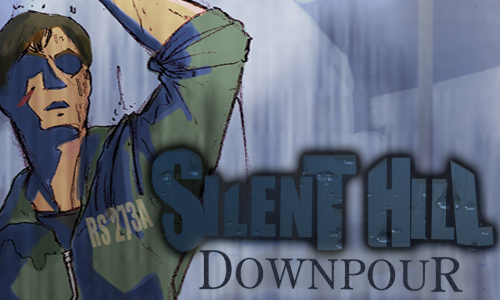 Silent Hill Downpour launches today!