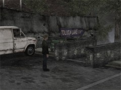 Silent Hill HD Collection – new screens and pre-order bonus revealed
