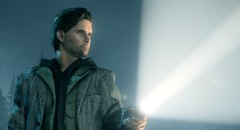 Alan Wake PC Patch will fix SLI and 3D Vision problems