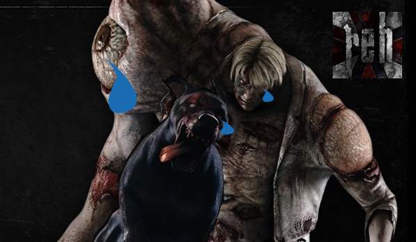 reHorror: What went wrong with Operation Raccoon City