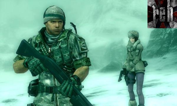 reHorror: Let's discuss Resident Evil Revelations (Episode 2)