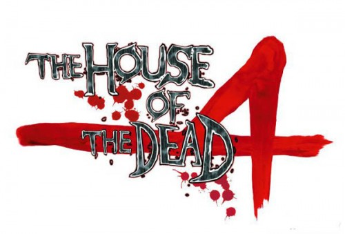 House of the Dead 4 release date revealed, new trailer