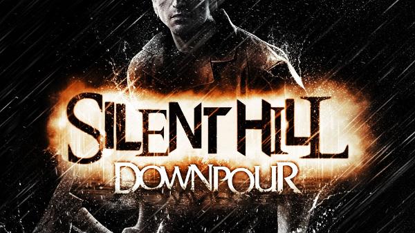 Review: Silent Hill Downpour