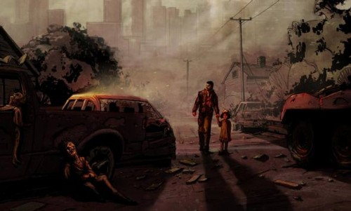 More juicy Walking Dead: The Game info plus a teaser trailer