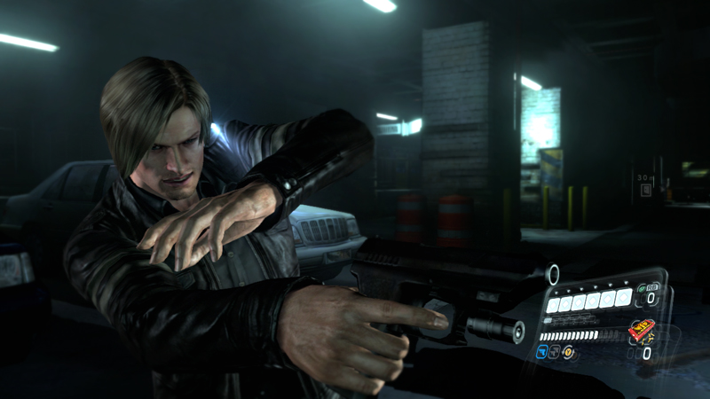 Resident Evil 6 Is Three Times As Long As Resident Evil 5 Rely