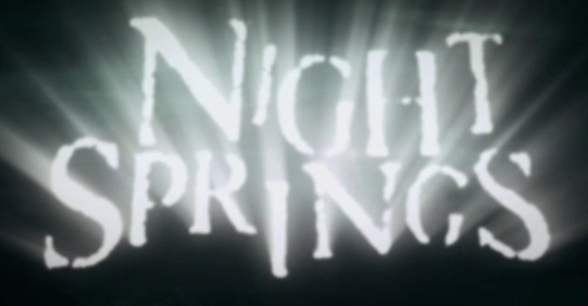 Three brand new 'lost' episodes of Alan Wake's Night Springs featured on Joystiq