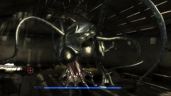 Resident Evil: The Darkside Chronicles trophies revealed