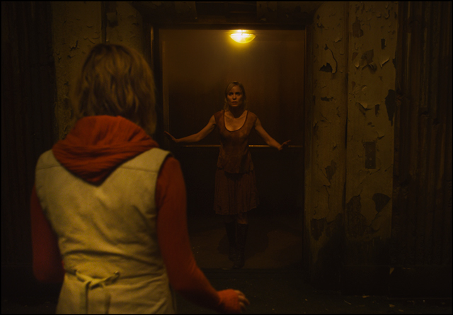 Silent Hill Revelation hits theaters on Oct. 26
