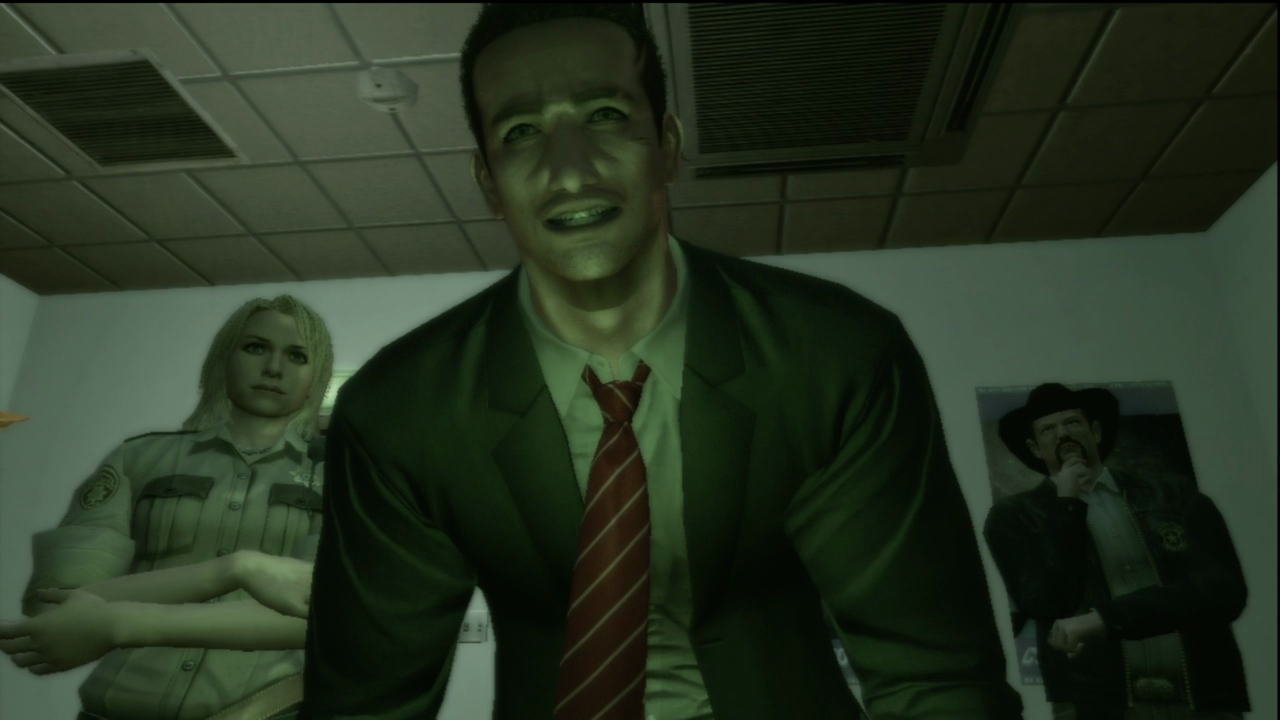100-Minute Long-Play: Deadly Premonition