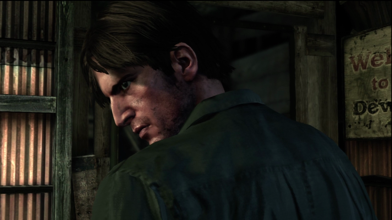 100-Minute Long-Play: Silent Hill Downpour
