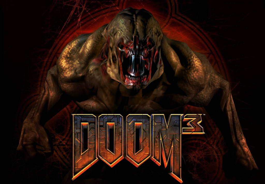 Doom 3 BFG Edition announced, first trailer released