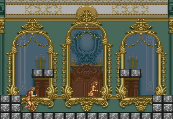 Castlevania: Mirror of Fate speculation