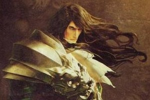 Check out some images from Castlevania: Lords of Shadow – Mirror of Fate