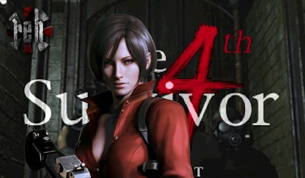 reHorror: The 4th Survivor… in Red