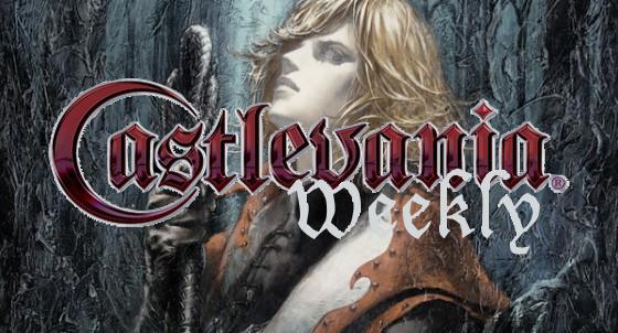 Weeklyvania: Leon Belmont – Character Spotlight