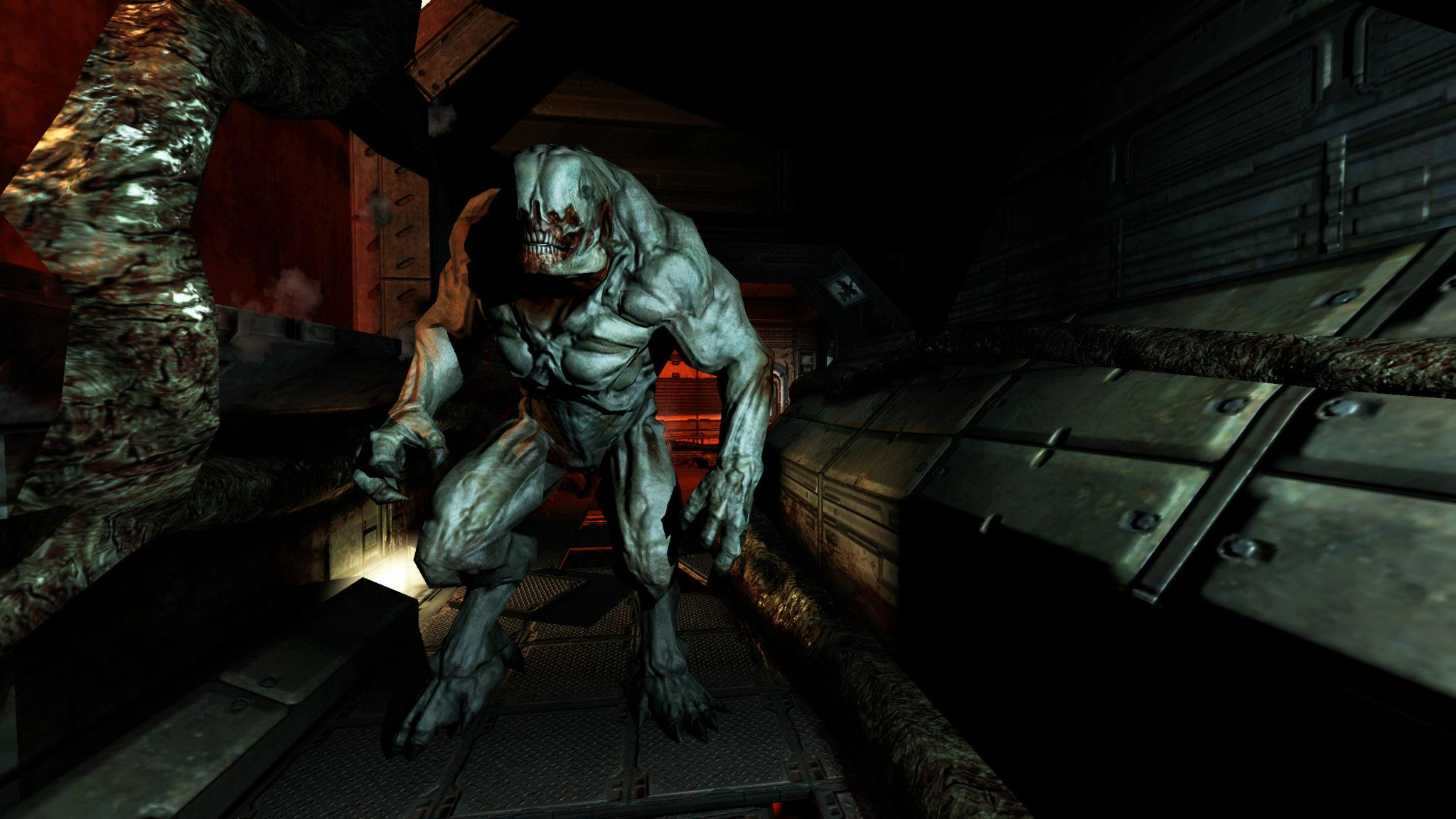 Doom 3 BFG Edition release date & pricing announced